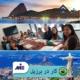 ✅ کار در برزیل، ✅مدارک لازم و✅ شرایط کار در این کشور را کارشناسان مؤسسه حقوقی ملک پور(MIE اتریش) به صورت علمی مورد تحلیل و بررسی قرار داده اند.