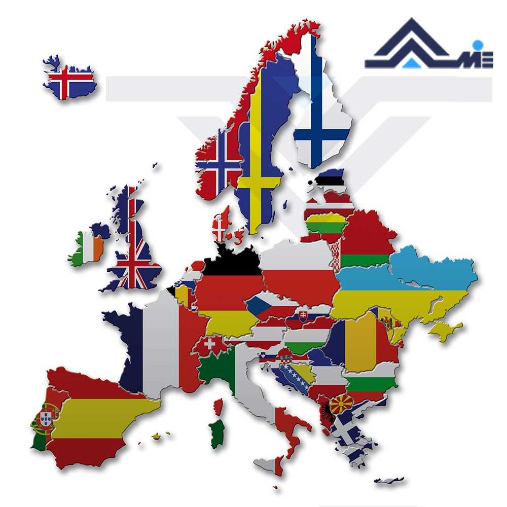 کار در اروپا ویزای کار اروپا