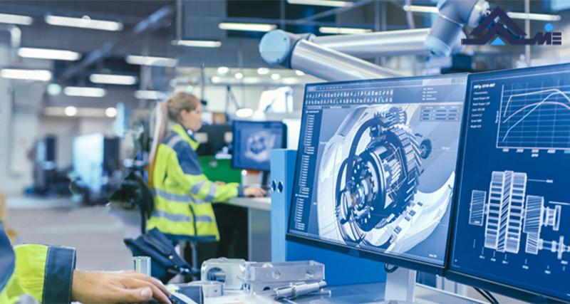 مهندسی مکانیک در سوئد