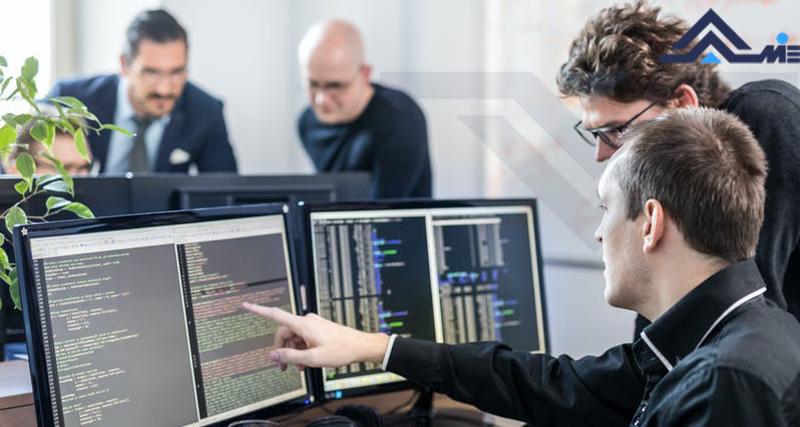 مهندس نرم افزار در سوئد