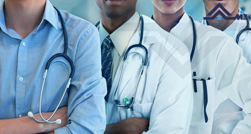 پزشکی در سوئد مشاغل پر درآمد در سوئد